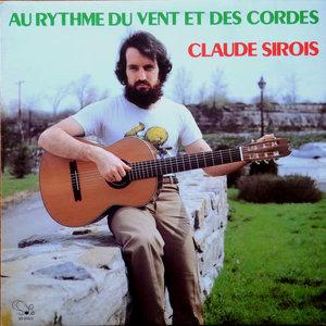 Claude Sirois - Au Rythme Du Vent Et Des Cordes [USAGÉ]