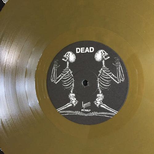 Dead Cross - Dead Cross (Limited Edition Gold Vinyl) [USED]