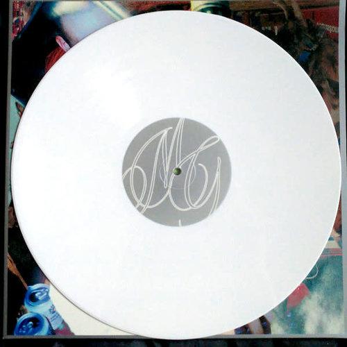 Mondo Generator - Cocaine Rodeo (Limited Edition White Vinyl) [USED]