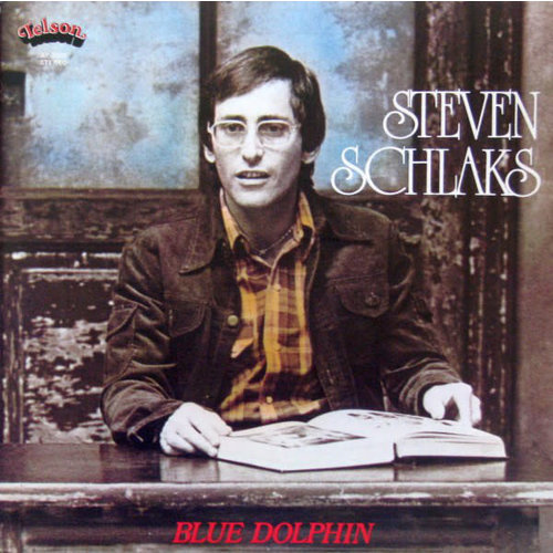 Stephen Schlaks - Blue Dolphin [USED]