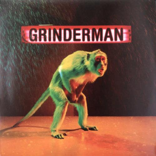 Grinderman - Grinderman [USED]
