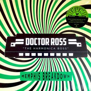 Doctor Ross - Memphis Breakdown [USAGÉ]