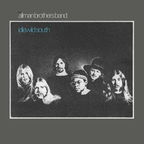 The Allman Brothers Band - Idlewild South [USED]
