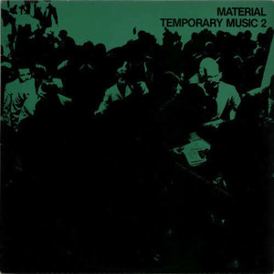 Material - Temporary Music 2 [USAGÉ]