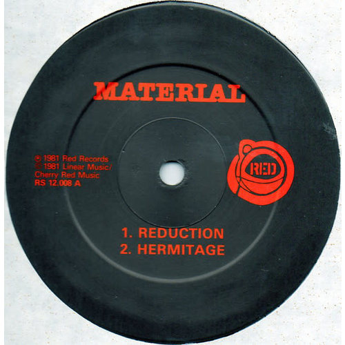 Material - Temporary Music 2 [USED]