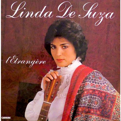 Linda De Suza - L'Etrangère [USED]