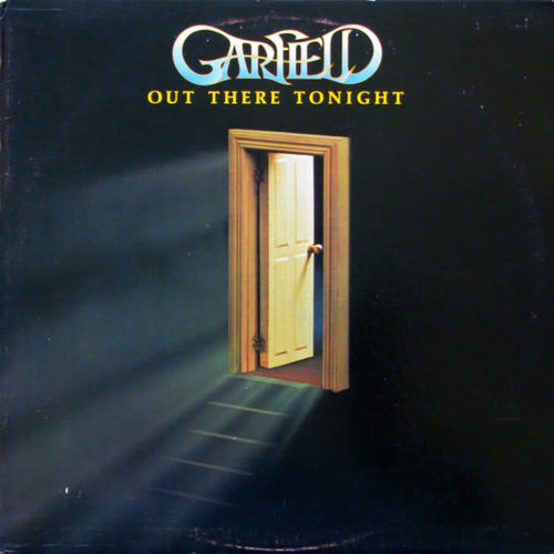 Garfield - Out There Tonight [USED]