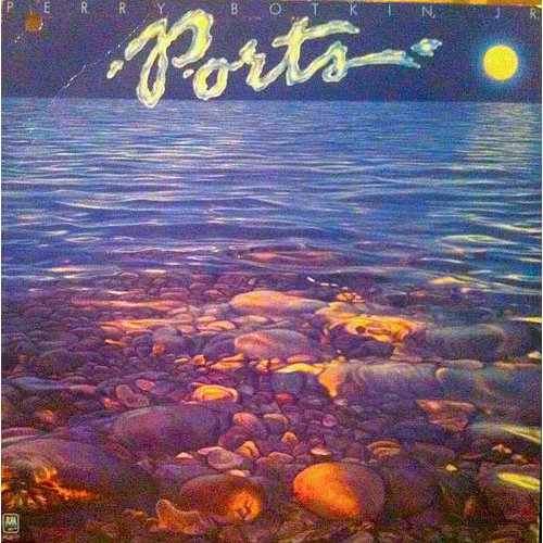 Perry Botkin Jr. - Ports [USAGÉ]