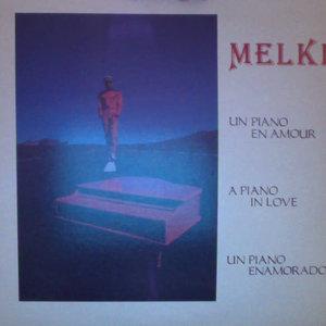 Melki - Un Piano En Amour / A Piano In Love [USED]