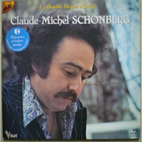 Claude-Michel Schönberg - Le Double Disques D'Or De [USED]