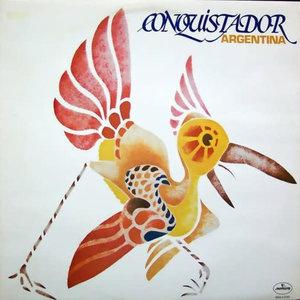 Conquistador - Argentina [USED]