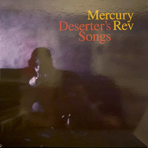 Mercury Rev - Deserter's Songs [USED]