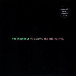 Pet Shop Boys - It's Alright (The Alternatives) [USAGÉ]