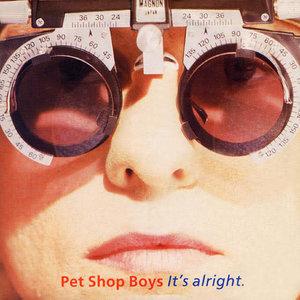 Pet Shop Boys - It's Alright [USAGÉ]