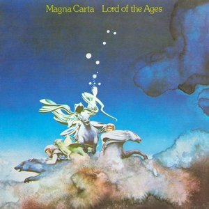 Magna Carta - Lord Of The Ages [USED]