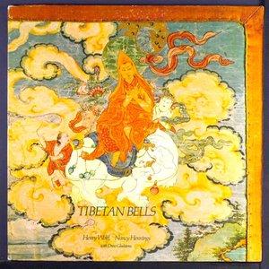 Henry Wolff & Nancy Hennings With Drew Gladstone - Tibetan Bells [USED]