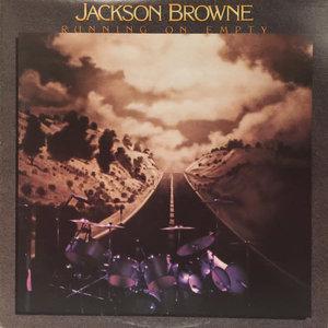 Jackson Browne - Running On Empty [USAGÉ]