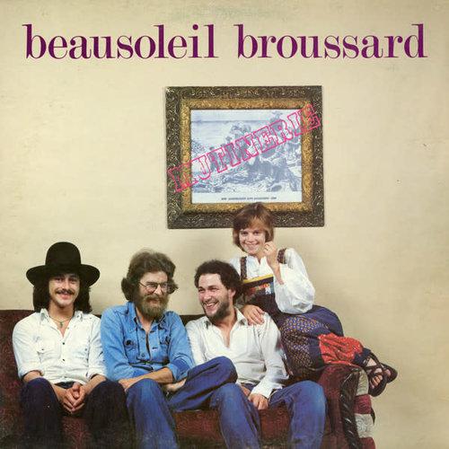 Beausoleil Broussard - Mutinerie [USED]