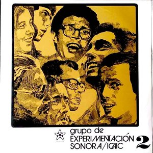 Grupo De Experimentación Sonora Del ICAIC - 2 [USAGÉ]