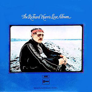 Richard Harris - The Richard Harris Love Album [USED]