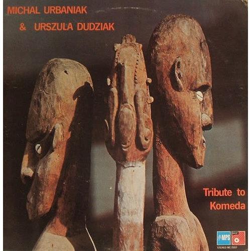 Michał Urbaniak & Urszula Dudziak - Tribute To Komeda [USAGÉ]