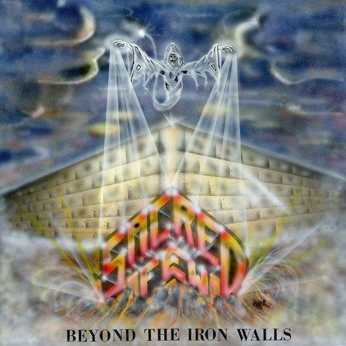 Sacred Few - Beyond The Iron Walls [USED]