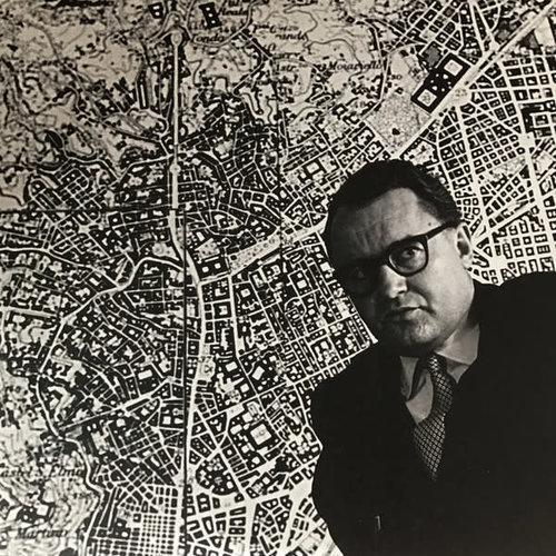 Piero Piccioni - Le Mani Sulla Città [USED]