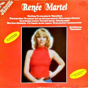 Renée Martel - 20 Succès Western [USAGÉ]