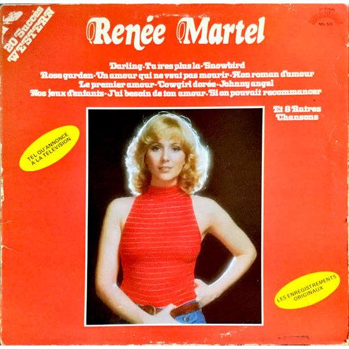 Renée Martel - 20 Succès Western [USED]