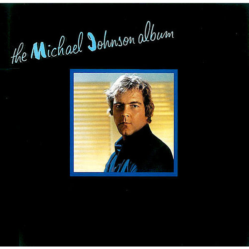 Michael Johnson - The Michael Johnson Album [USED]