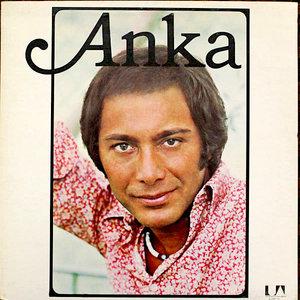Paul Anka - Anka [USED]