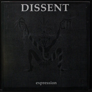 Dissent - Expression [USAGÉ]