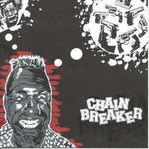 Chainbreaker - Chainbreaker [USAGÉ]