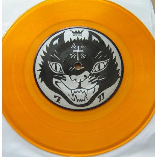 The Demonics - R.I.P.S.T.P. (Limited Edition, Yellow Translucent Vinyl) [USED]