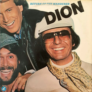 Dion - Return Of The Wanderer [USED]