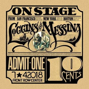 Loggins And Messina - On Stage [USAGÉ]