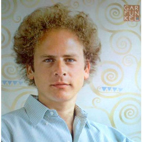 Art Garfunkel - Garfunkel [USAGÉ]