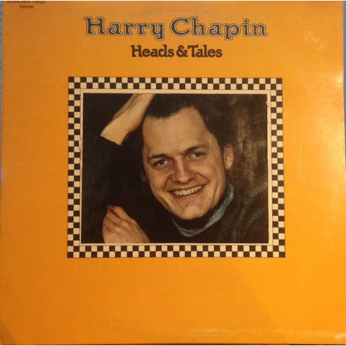 Harry Chapin - Heads & Tales [USED]