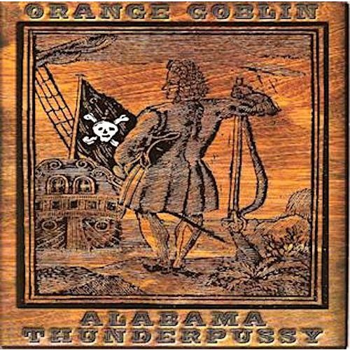 Orange Goblin / Alabama Thunderpussy - Split [USAGÉ]