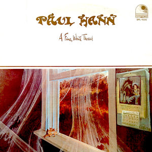 Paul Hann - A Fine, White Thread [USAGÉ]