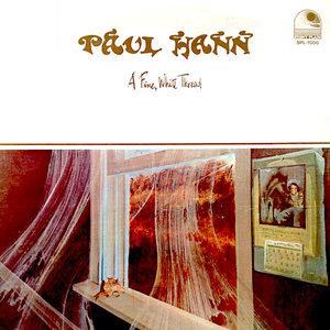 Paul Hann - A Fine, White Thread [USED]