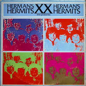 Herman's Hermits - XX Their Greatest Hits [USED]