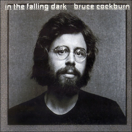 Bruce Cockburn - In The Falling Dark [USED]