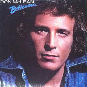 Don McLean - Believers [USAGÉ]