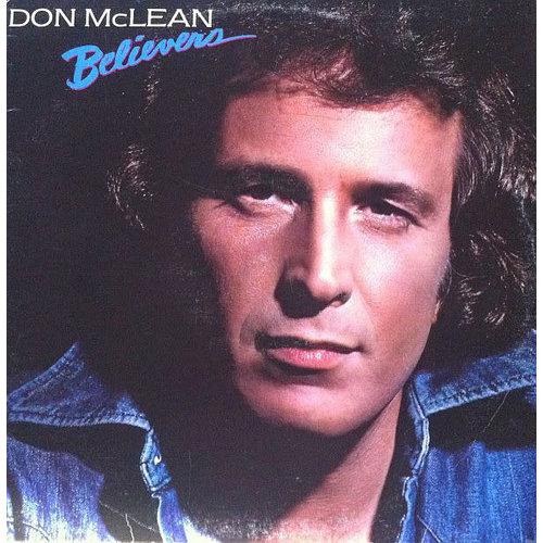 Don McLean - Believers [USED]