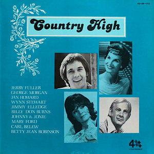 Various - Country High [USAGÉ]