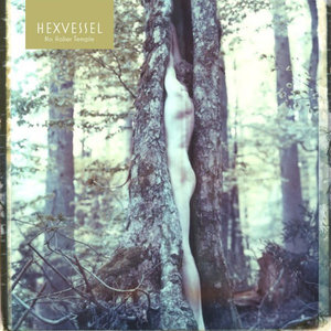 Hexvessel - No Holier Temple [USED]