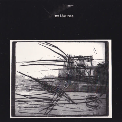 Outtakes - Outtakes [USED]