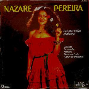 Nazaré Pereira - Ses Plus Belles Chansons [USED]