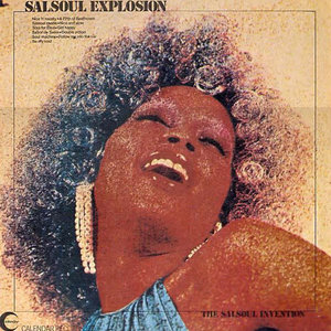 The Salsoul Invention - Ecstasy [USAGÉ]
